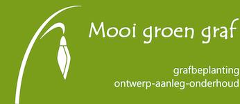Mooi groen graf – grafbeplanting Leiden en omgeving.